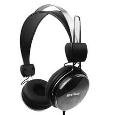 Headphone Mymax Urban Sound Ajuste de Cabeça