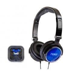 Headphone Naxa NE-926 Ajuste de Cabeça