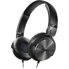 Headphone Philips SHL3160 Ajuste de Cabeça