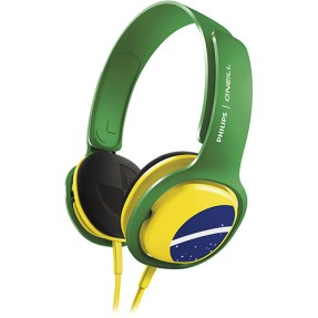 Headphone Philips SHO3300