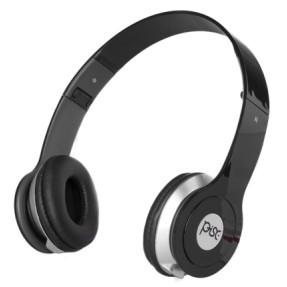 Headphone Pisc 1849 Ajuste de Cabeça