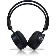 Headphone Onbongo ONB-M80 Rádio