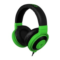 Headphone Razer Kraken Neon Ajuste de Cabeça