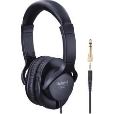 Headphone Roland RH-5 Ajuste de Cabeça