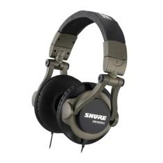 Headphone Shure SRH550DJ Ajuste de Cabeça