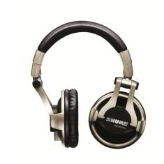 Headphone Shure SRH750DJ Ajuste de Cabeça