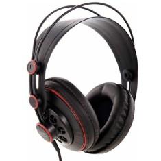 Headphone Superlux HD 681 Ajuste de Cabeça