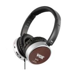 Headphone Vox AC30 Ajuste de Cabeça