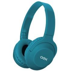 Headset Bluetooth com Microfone OEX