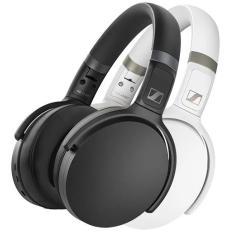 Headset Bluetooth com Microfone Sennheiser HD 450BT Gerenciamento de chamadas
