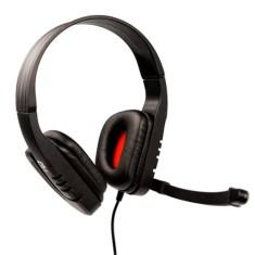 Headset com Microfone C3 Tech Predator MI-2558