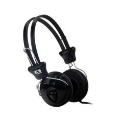 Headset com Microfone C3 Tech Tricerix-MC MI-2280ERC