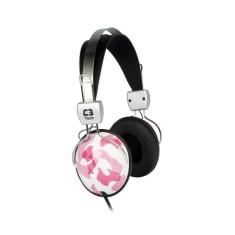 Headset com Microfone C3 Tech Young Cherry MI-2336RP