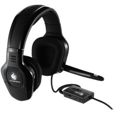 Foto Headset Cooler Master com Microfone Sirus-C