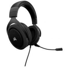 Headset com Microfone Corsair HS50 Stereo