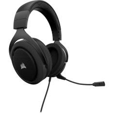 Headset com Microfone Corsair HS60 Surround
