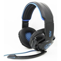 Headset com Microfone Faesso Fone-706