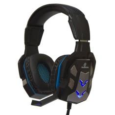 Headset com Microfone Goldentec Gamer Premium GT553PREMIUM