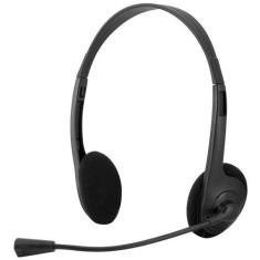 Headset com Microfone Kolke KMI-104