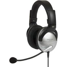 Headset com Microfone Koss SB 45