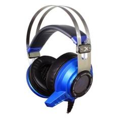 Headset com Microfone Leadership V2