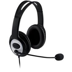 Headset com Microfone Microsoft Lifechat LX-3000