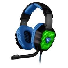 Headset com Microfone Multilaser Gamer 3d 7.1 Sound PH121