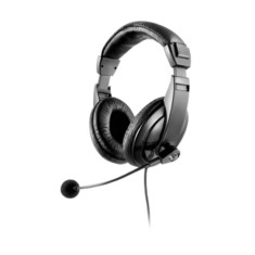 Headset com Microfone Multilaser PH049