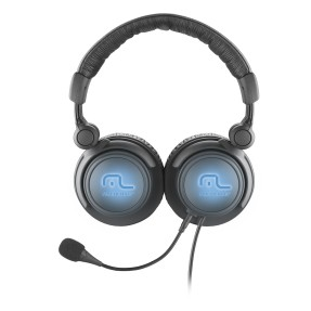 Headset com Microfone Multilaser PH094