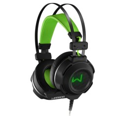 Foto Headset Multilaser com Microfone Warrior PH225