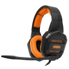 Headset com Microfone OEX Conquest HS406
