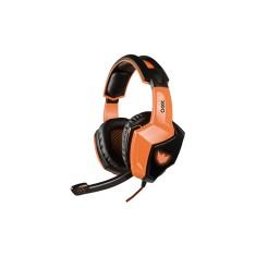 Headset com Microfone OEX Eagle HS401