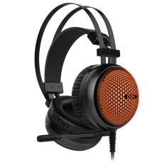 Headset com Microfone OEX Hive HS-405