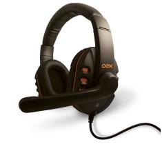Headset com Microfone OEX HS-200