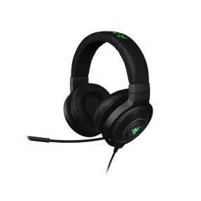 Headset com Microfone Razer Kraken USB