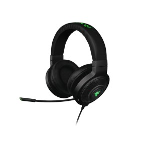 Headset com Microfone Razer Kraken USB Retrátil