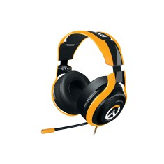 Headset com Microfone Razer Overwatch ManO'War Tournament Edition