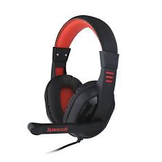 Headset com Microfone Redragon Garuda H101