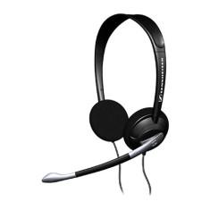 Headset com Microfone Sennheiser PC 30S
