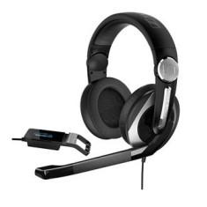 Headset com Microfone Sennheiser PC 333D