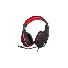 Headset com Microfone Sentey Harmoniq Pro GS-4840