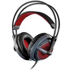 Headset com Microfone Steelseries Siberia V2 Dota 2