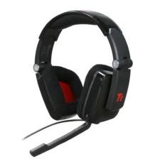 Headset com Microfone Thermaltake HT-SHK002ECBL