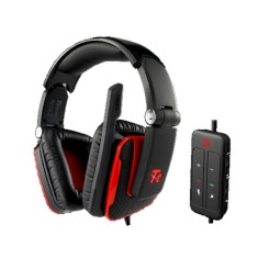 Foto Headset Thermaltake com Microfone Sports Shock