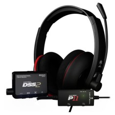 Foto Headset Turtle Beach com Microfone Ear Force DP11