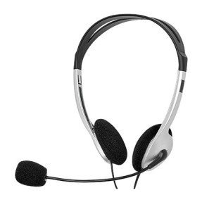Headset com Microfone Vinik Go Work HM10