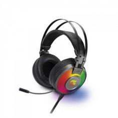 Headset Fortrek Gamer Rgb G Pro H3