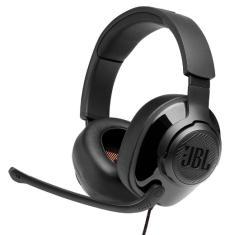 Headset Gamer com Microfone JBL Quantum 300