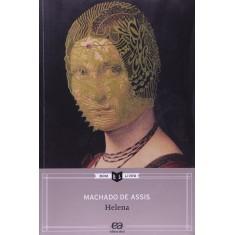 Helena - Col. Bom Livro - Assis, Machado De - 9788508154197
