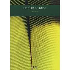 f31e17dee04 História do Brasil - 14ª Ed. 2012 - Fausto